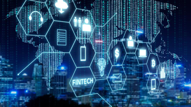 Five disruptive technologies changing the shape of banking | Fraedom