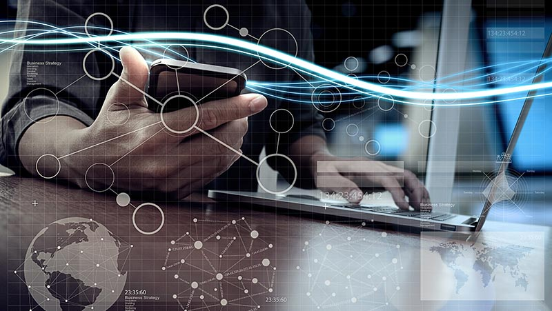 Big data analytics: harnessing information can drive